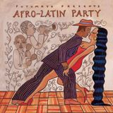 Afro-Latin songs and styles from Africa and Latin America - 29 June 2012