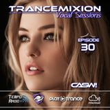 Trancemixion Vocal Sessions 030