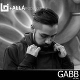 B+allá Podcst 113 Gabb