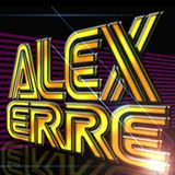 Alex ErrE @ Radio erre 2 (FM 107.65) - 10 Mar 2012