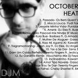 October Heat Kizomba Mix 2014