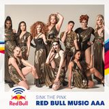 Red Bull Music AAA: Sink The Pink