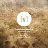 Freunde von Freunden Mixtape #48 by Wenke Walter