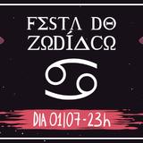 Zodiaco - Cancer @ Lab Club