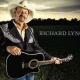 Hem Country Radio 08/08 englefield country roots  Richard Lynch Interview