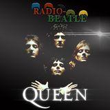 Especial de Queen en Radio-Beatle (16 de diciembre de 2016)