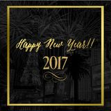 New Year's Eve 2017 Party Mix