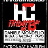 Members of Hardclassics promo mix 01 2013