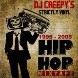 Hip Hop Mixtape 95-05 #iuserecordplayers