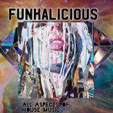 funkalicious p[odcast 005