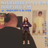 NITEBEAT with ANDY CAPP/ALISTER JOHNSON/ANDRE ER/ AUGUST 22 2017
