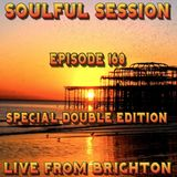 Soulful Session, Zero Radio 8.4.17 (Episode 168) LIVE From Brighton with DJ Chris Philps