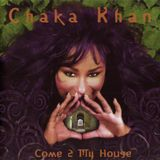 CHAKA KHAN by PRINCE The lost 1998 album +BonusTrax