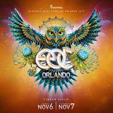 Funtcase live @ Electric Daisy Carnival Orlando 2015   06.11.2015