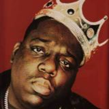 THE G.O.A.T.-THE NOTORIOUS B.I.G. MIX
