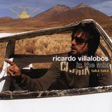 Ricardo Villalobos - Taka Taka