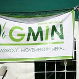 Walk for Nepal, London 2014 - Promotion via Bfbs Yuva Vibes Radio