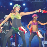 """Chutney Soca, the Indian Sound of the Caribbean"" by Darrell G. Baksh"
