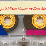 90's Mix's  House  by Bren Mac