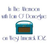 Eoin Afternoon Show 23rd of April