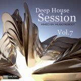 Deep House Session Vol.7 (2018)