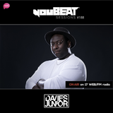 youBEAT Sessions #188 - Davies Junior