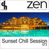 Sunset Chill Session 073 (Zen Fm Belgium)
