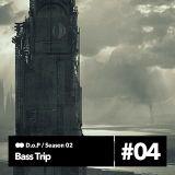The BassTrip Show #2.4 (5.03.15) on Paranoise Radio