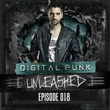 Digital Punk	@ Unleashed 018