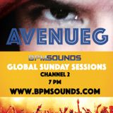 Global Sunday Sessions bpmsounds.com with avenueg
