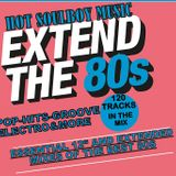 EXTEND THE 80s hits pop electro groove&more/1
