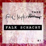 Freund & KupferTAPE - #7 FALK SCHACHT