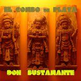 El Combo de Plata_DJ Don Bustamante
