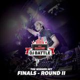 CULT Shaker DJ Battle Final - Round II