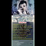 SIMON FROM DEEP DIVAS - DEEP DANCE RADIO SHOW (January 2019)