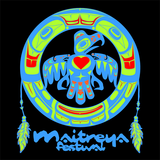 Brynley Cullen - Maitreya Festival - By The Lake Stage (Sea Lake - 09/03/14)