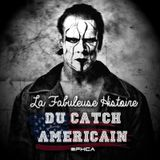 La Fabuleuse Histoire du Catch Américain - 035 Sting