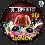 NICOLAS ESCOBAR - BONUS PROJECT VOL 10 (DANCE)