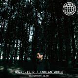 Global Beats Radio W/ Indian Wells - 9th June 2017