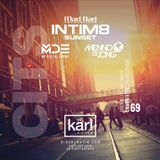 dj karl k-otik - chaos in the stratosphere episode 069 - dj karl k-otik live at madnad intim8 sunset