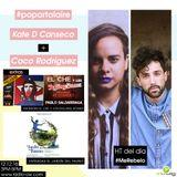 Pop Art junto a Kate D Canseco & Coco Rodriguez s