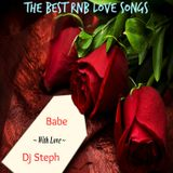"The Best RNB Love Songs -  ""For You Babe"""