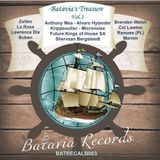 Batavia's Treasure Vol. 3 - Mixed by Marmir