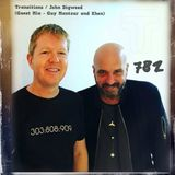 John Digweed / Guy Mantzur and Khen - Transitions' 782