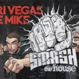 Dimitri Vegas & Like MIke - Smash The House Radio 10 (Live From Spain) (08.06.2013)