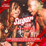 Sugar Specials #1 | A fresh selection of the hottest Hip-Hop and R&B | January 2019