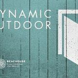 Undercatt in control @ Diynamic_Outdoor 2016 Diynamic Outdoor_returns to O...
