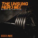 BASSICK - Team Unsung Hero  - Game Changer Mix VOL. 9