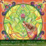 Vincent Gericke - MONADA BRAHMA 003 / Forgiveness