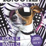 Rooky @ Freaky Tekkno  18-05-2012